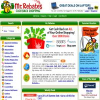 Mr Rebates image